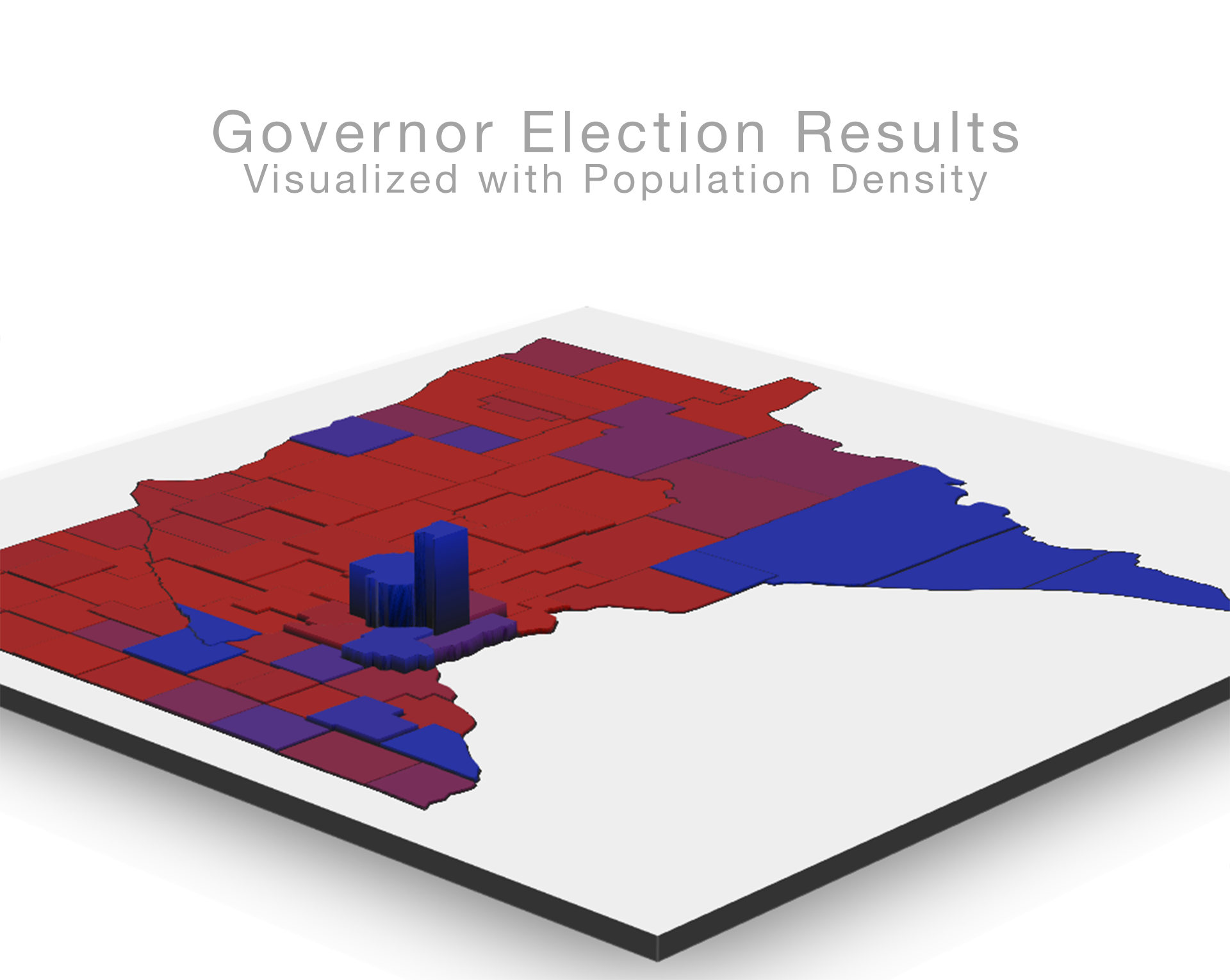 Governor Election Results